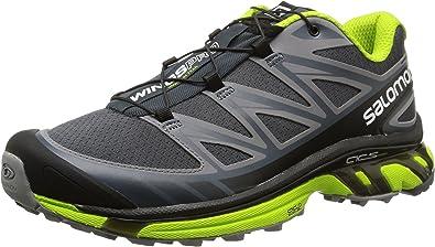 SalomonWings Pro - Zapatillas de Running para Asfalto Hombre ...