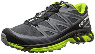 hot sale online 3f4e0 5c60d Salomon Men's Wings Pro Trail Running Shoe