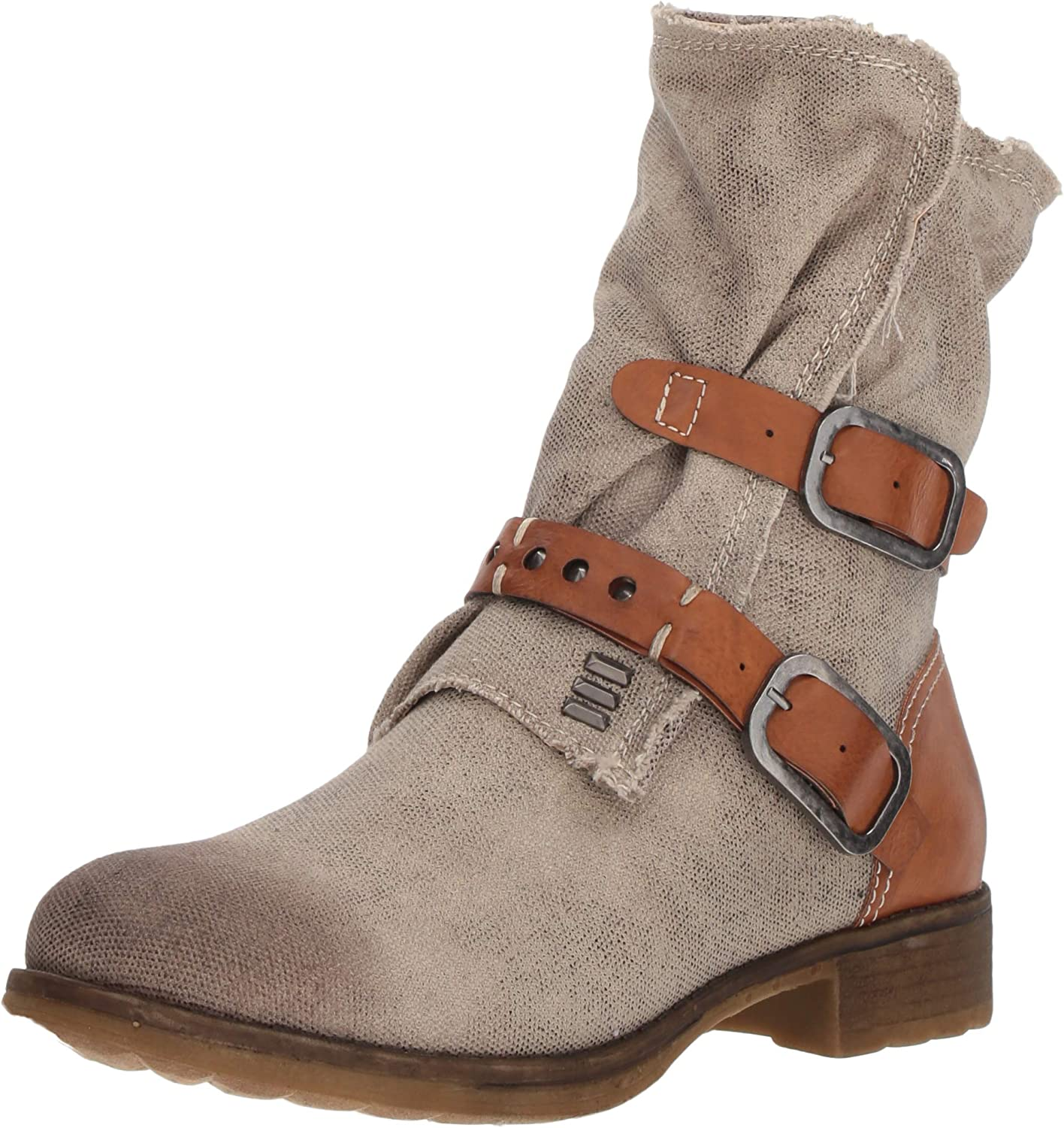 Dirty Laundry Women's Tycen Motorcycle Boot