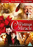 The Christmas Miracle [DVD]