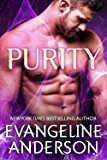 Purity: (Alien Warrior Scifi Romance) (Pure and Tainted Book 1)