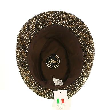 votrechapeau/ /Sombrero trilby/ /peque/ño borde/ /Gabry