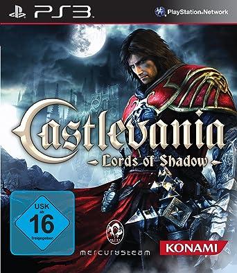 Castlevania: Lords of Shadow [Importación alemana]