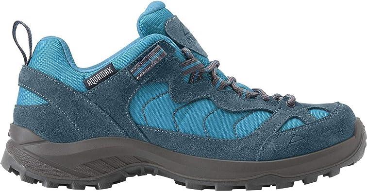 MC KINLEY Magma 2.0 AQX, Chaussures de Randonnée Hautes