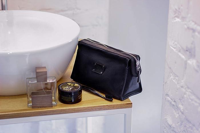 Amazon.com  Canvas Toiletry Bag 49298f4a737c4
