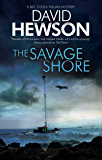 Savage Shore, The: An Italian mystery (A Nic Costa Mystery Book 10)