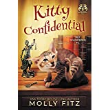 Kitty Confidential: A Hilarious Cozy Mystery with One Very Entitled Cat Detective (Pet Whisperer P.I. Book 1)