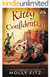 Kitty Confidential (Pet Whisperer P.I. Book 1)