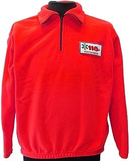 Speed Shirt Polo Donna Bianca TM0601 118 Soccorso Sanitario