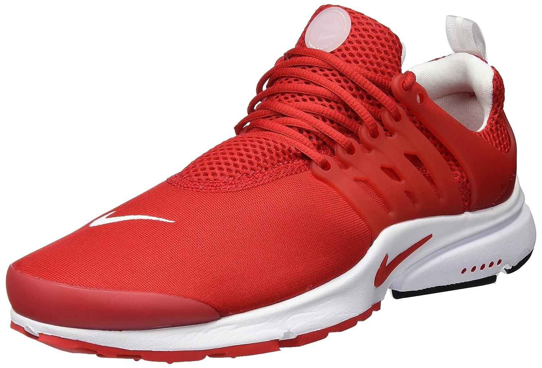super popular 58a39 fe6a2 Nike Herren Air Presto Essential Trainer 40 EURot (University  RedUniversity Red