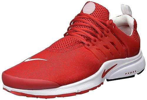sports shoes 9b593 8c561 Amazon.com   Nike Men s Air Presto Essential University Red White  848187-601 (Size  7)   Shoes