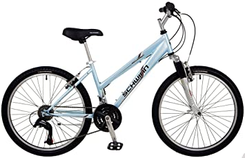 e9e0c377182 Schwinn High Timber Girls' Mountain Bike (24-Inch Wheels): Amazon.ca ...