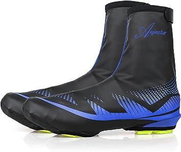 Shinmax Cubierta de Zapatos, Zapatillas de Ciclismo para Deportes ...