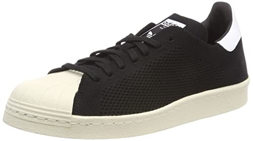 buy popular 6e7c6 dfd1f adidas Superstar 80s PK, Zapatillas de Gimnasia para Hombre Amazon.es  Zapatos y complementos