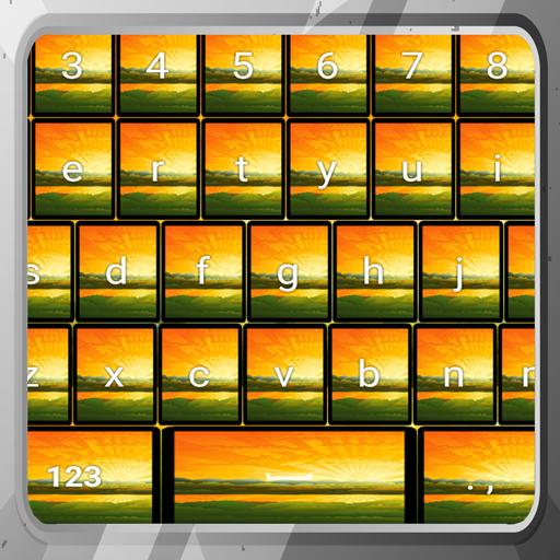 Teclados de paisajes de colores: Amazon.es: Appstore para Android