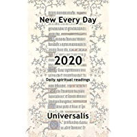 New Every Day 2020
