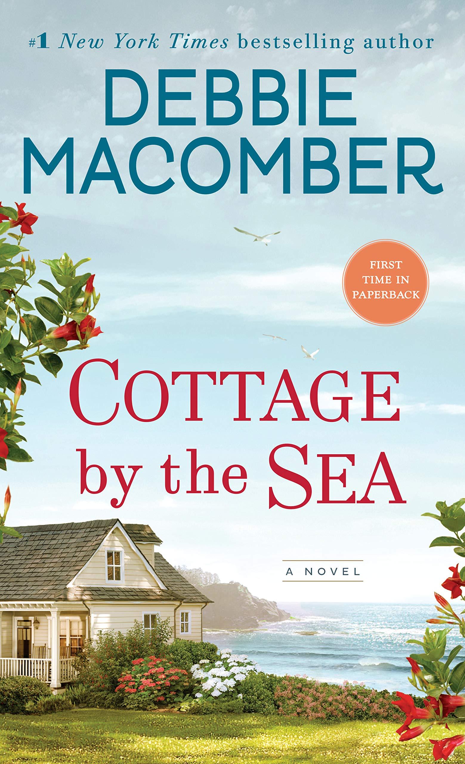 Cottage by the Sea: A Novel pdf epub