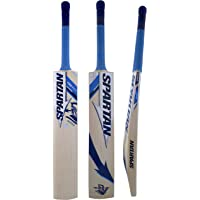 Spartan, Cricket, 3000 English Willow Cricket Bat, Short Handle