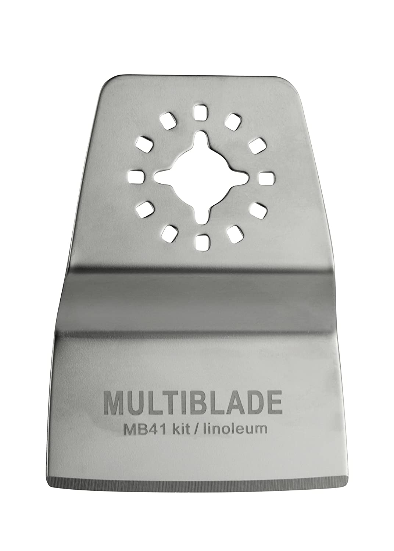 MB41 Multiblade Universell Kurzes Schaber Klebstoff, Kitt, Linoleum, Filz