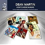 8 Classic Albums - Dean Martin