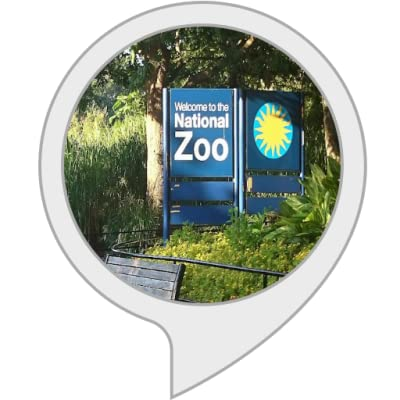 Smithsonian's National Zoo Calendar