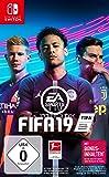 FIFA 19 - Standard Edition - Nintendo Switch [Edizione: Germania]