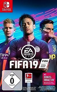 NBA 2K19 Standard Edition - Nintendo Switch [Importación alemana]: Amazon.es: Videojuegos