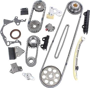Main Rod Bearings Fit Chevrolet Suzuki Grand Vitara XL-7 V6 2.5 2.7 H25A H27A