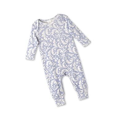 de18c82fb06e Amazon.com  Tesa Babe Floral Romper for Newborns   Baby Girls ...