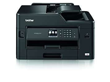 Brother MFC J5335DW Colour Inkjet Printer