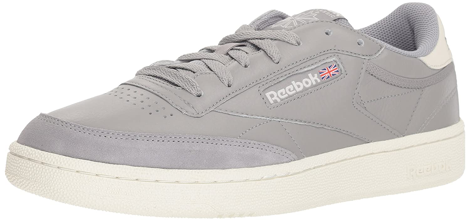 Reebok Men's Club C 85 Sneaker AR0455