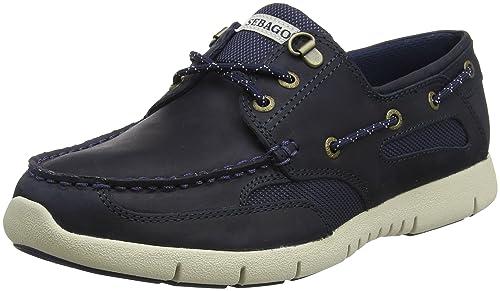 Fgl Amazon Sebago Lite Clovehitch Marroni shoes WEIb29eHYD