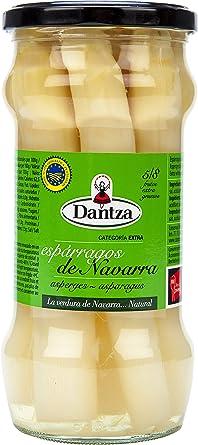 Conservas Dantza Esparrago - 520 gr: Amazon.es: Alimentación y bebidas
