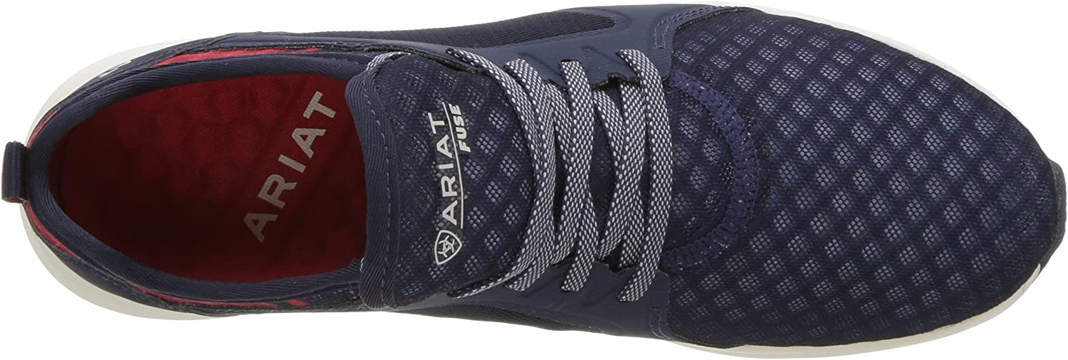 ARIAT Womens Fuse Athletic Shoe