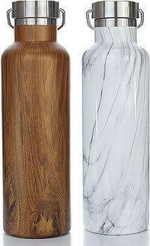 Willow & Everett Stainless Steel Water Bottle