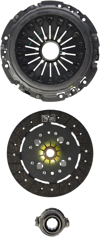 VALEO VA828063 Kit Frizione