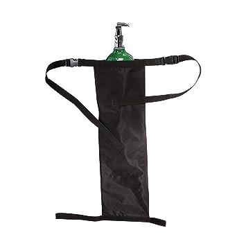 Amazon.com: Maddak - Contenedor para tubo de oxígeno ...