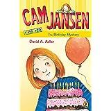 Cam Jansen: the Birthday Mystery #20