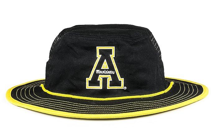 7b3d4851ea0 Cowbucker Collegiate Boonie Hat