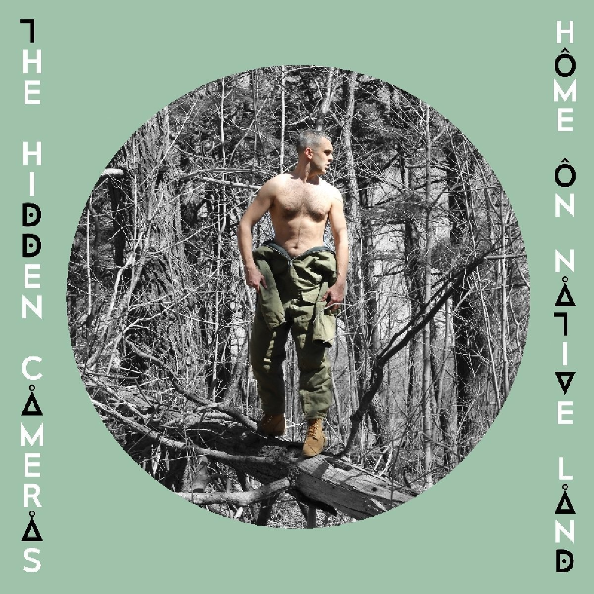Home On Native Land by The Hidden Cameras