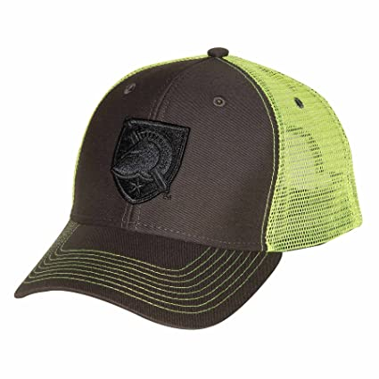 e725b0773df03 Image Unavailable. Image not available for. Color: NCAA Army Black Knights  Adult Unisex Sideline Cap Adjustable