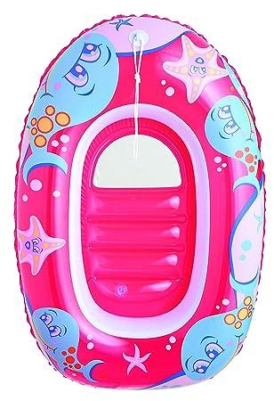 Bestway Kiddie Raft 102x69 cm Kinderboot Pool Boot Sommer Spaß Schlauchboot