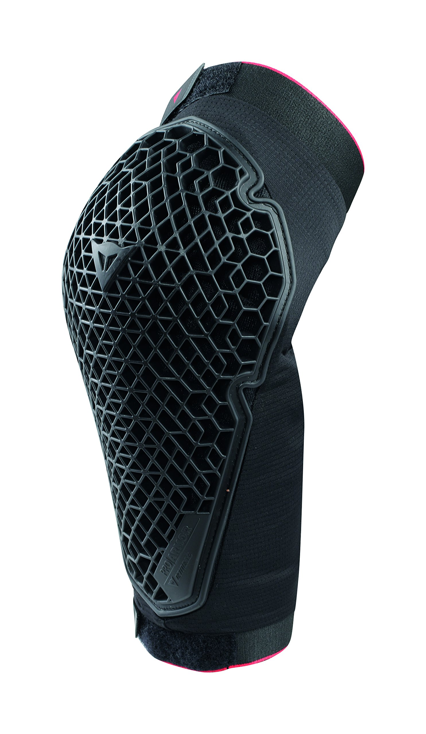 Dainese Men's Trail Skins 2 Elbow Guard, Black, Small