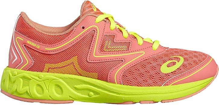 Asics C711N 2030, Zapatillas de Deporte Unisex niños, (Diva Pink ...