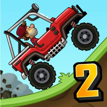 Image result for Hill Climb Racing 2 png