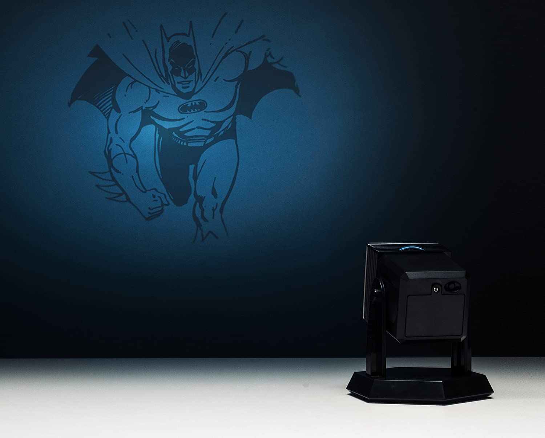 Paladone Lámpara Proyectable DC Comics, 1: Amazon.es: Hogar