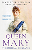 Queen Mary (English Edition)