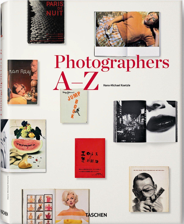 Photographers A-Z: JU: Amazon.es: Koetzle, Hans-Michael ...