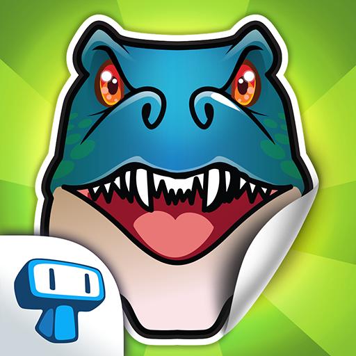 My Dino Album -