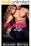 Player of Life (Perception Book 4)